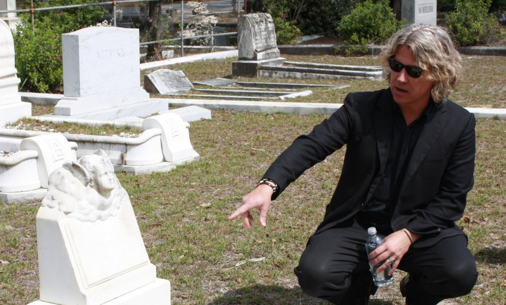 Private Daytime Cemetery Tours for Bonaventure Cemetery