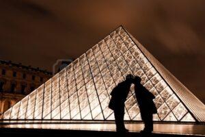 LoverPyramid