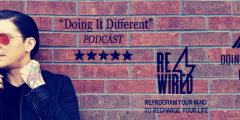 """My Interview On """"Doing It Different"""" with Tyler Martina"""