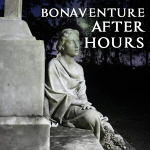 After Hours Cemetery Tours in Savannah GA