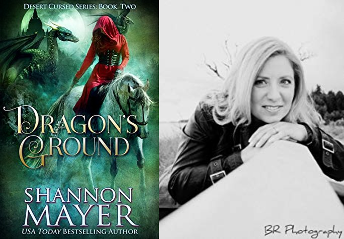 paranormal | Shannon Scott
